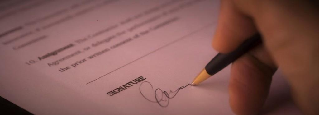Legalisation von Übersetzungen